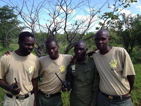 VFAPU rangers n patrol