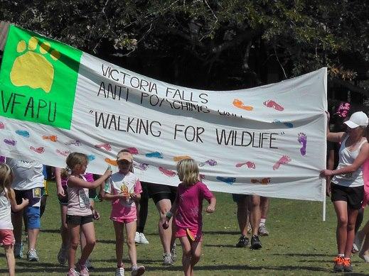 Walk for Wildlife 2012